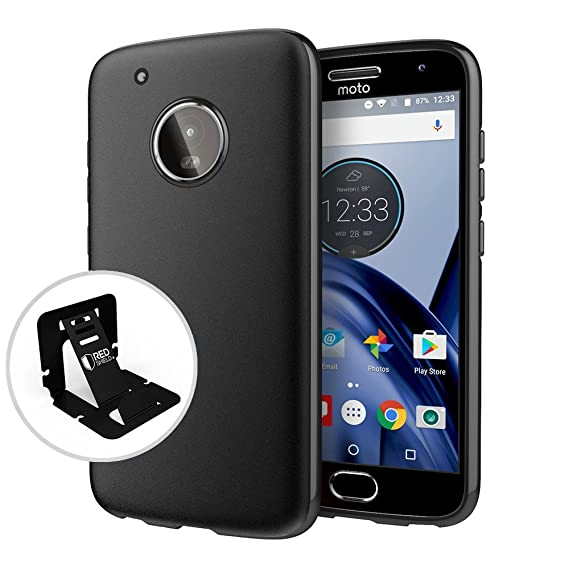 ba1d28dee06 Image Unavailable. Image not available for. Color  Motorola Moto G5 Plus  Case