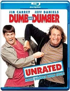 Dumb & Dumber [Edizione: Stati Uniti] [Reino Unido] [Blu-ray]