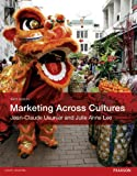 Marketing Across Cultures, Jean-Claude Usunier and Julie Anne Lee, 0273757733