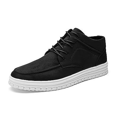 Sport Homme Basket Skate Course LFEU Sneakers pour Chaussure Loisir kXPuZiO