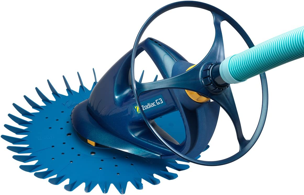 Zodiac Baracuda G3 Pool Cleaner