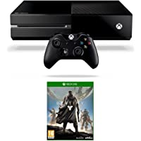 Xbox One Console with Destiny