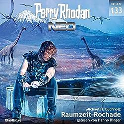 Raumzeit-Rochade (Perry Rhodan NEO 133)