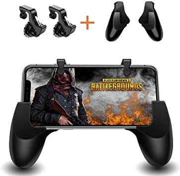 PUBG Mobile Controller, PUBG/Knives out/Reglas de Supervivencia ...