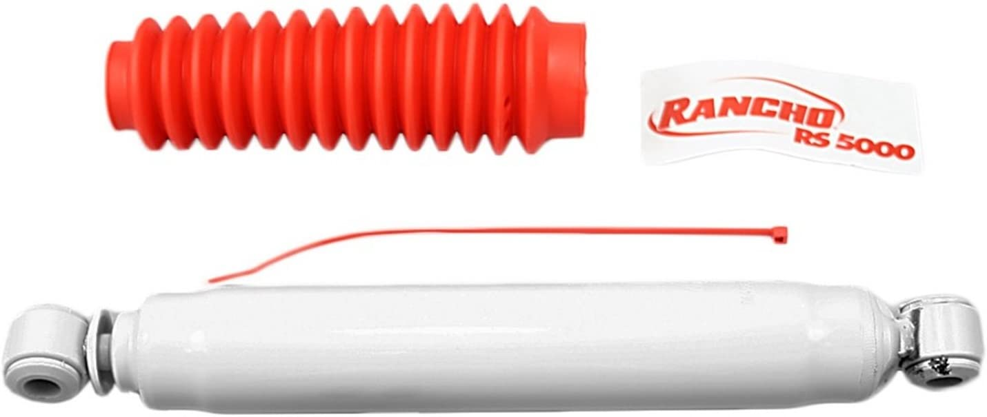 Rancho RS5111 RS5000 Series Shock