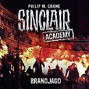 Brandjagd (Sinclair Academy 12) | Philip M. Crane