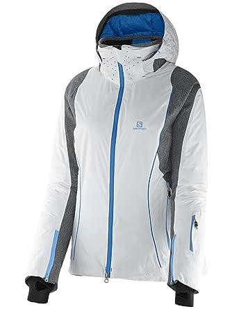 Salomon Withemount GTX Motion Fit Jacket W Lady