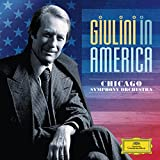 Giulini In America II - 5 CD Set