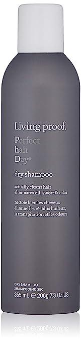 Amazon.com: Living proof Perfect Hair Day Dry Shampoo, 7.3 oz: Premium  Beauty