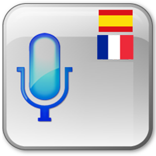 Speak and Translate to French (Translate French To English)