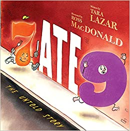 Image result for 7 ate 9 book