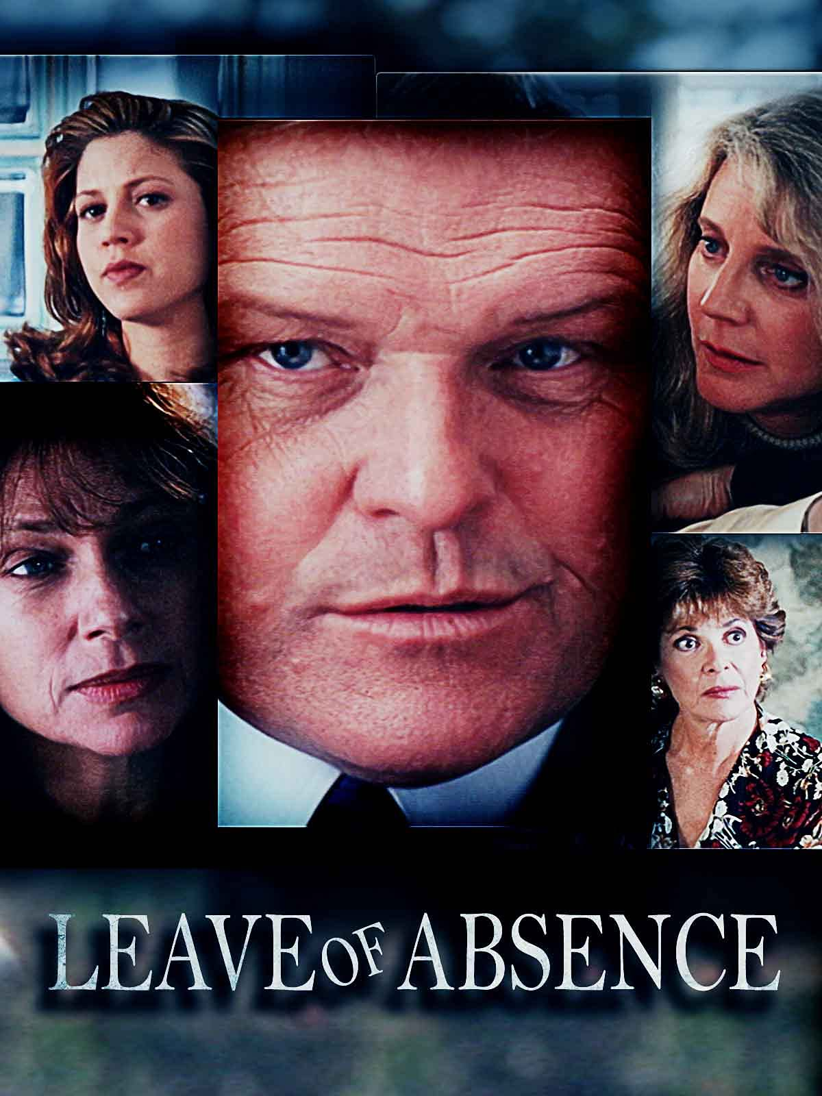 Leave of Absence on Amazon Prime Video UK