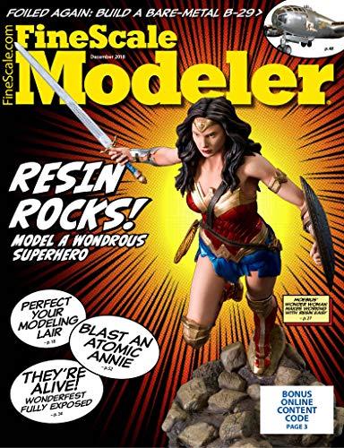 Publishing Scales - FineScale Modeler