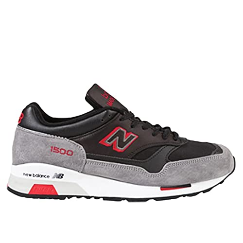 info for d6d90 8c7f7 New Balance 1500 Made in England M1500GYB Grey/Black Men's ...