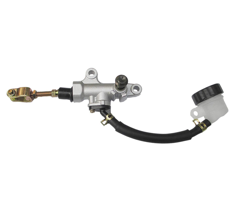 New Rear Brake Master Cylinder For Yamaha ATV Banshee 350 YFZ 350 1988-2006