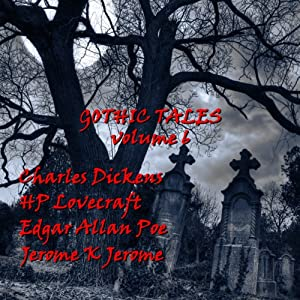 Gothic Tales of Terror: Volume 6 Audiobook