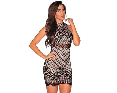 Vestidos sexis y a la moda
