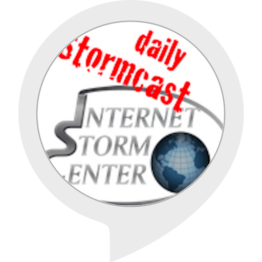 stormcast-internet-storm-center