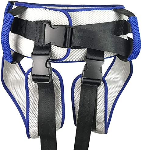 HSRG Cinturón Auxiliar de rehabilitación, cinturón de ...