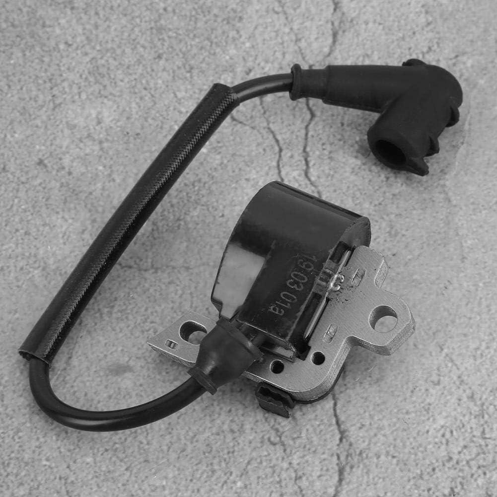 Aigend Bobina de Encendido Reemplazo de Accesorio de Pieza de Bobina de Encendido de Motosierra Compatible con Stihl 024 AV 026 028 029