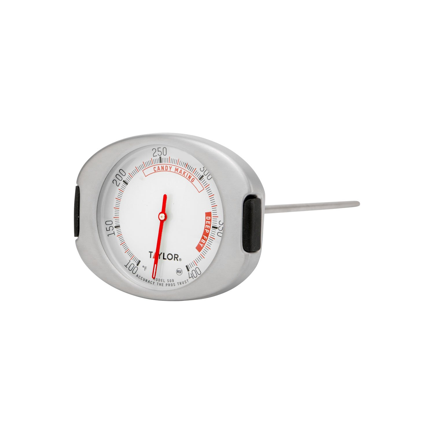Taylor Connoissuer Line Candy-Deep Fry Thermometer Taylor Precision Products 509