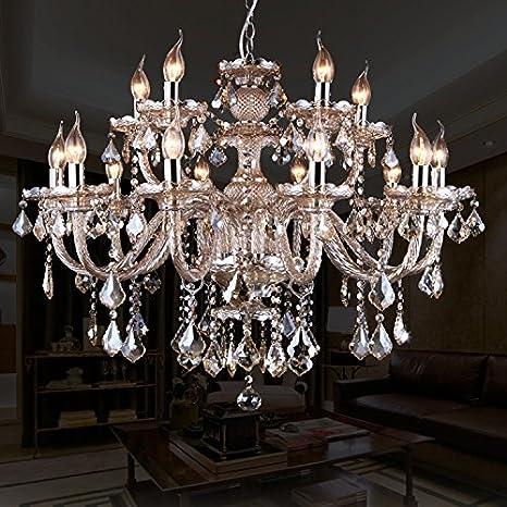 Candelabros candelabros de cristal exclusivo sz2 modernos ...