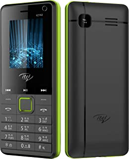 iTel Smart Selfie it2180 Dual Camera Dual sim: Amazon in