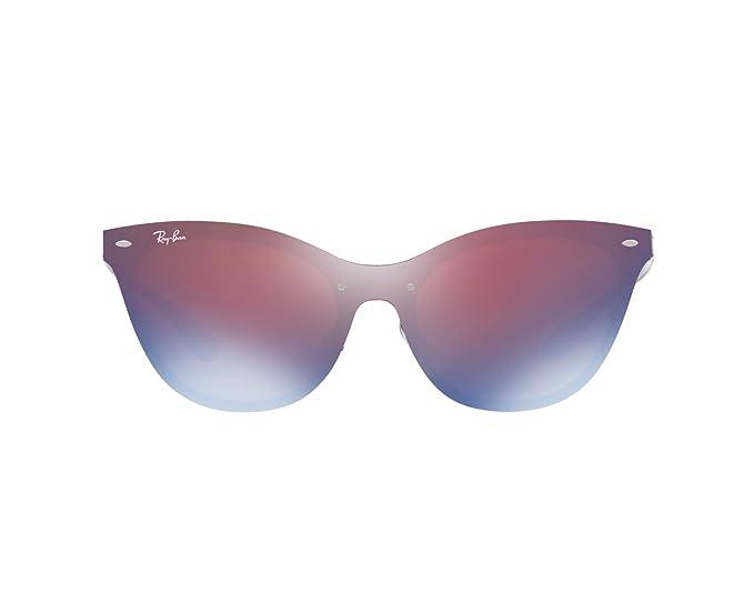 Ray-Ban - Gafas de sol - para mujer Negro negro mate 29 W/34 ...