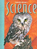 Harcourt Science, Harcourt School Publishers Staff, 0153112093