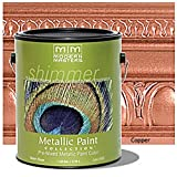 Modern Masters ME195-GAL Metallic Paint, Copper by Modern Masters