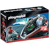 PLAYMOBIL Dark Rangers' Speed Glider