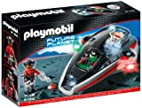 PLAYMOBIL Dark Rangers' Speed Glider Construction Set, Baby & Kids Zone