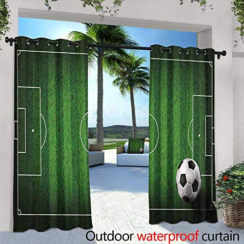 Lightly Outdoor Privacy Curtain for Pergola,Skull Dragon Illustration, Royalty Free Cliparts, Vectors,W84 x L84 Outdoor Curtain Waterproof Rustproof Grommet Drape