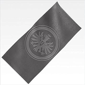 """Eintracht Frankfurt Toalla unas Logo """""""