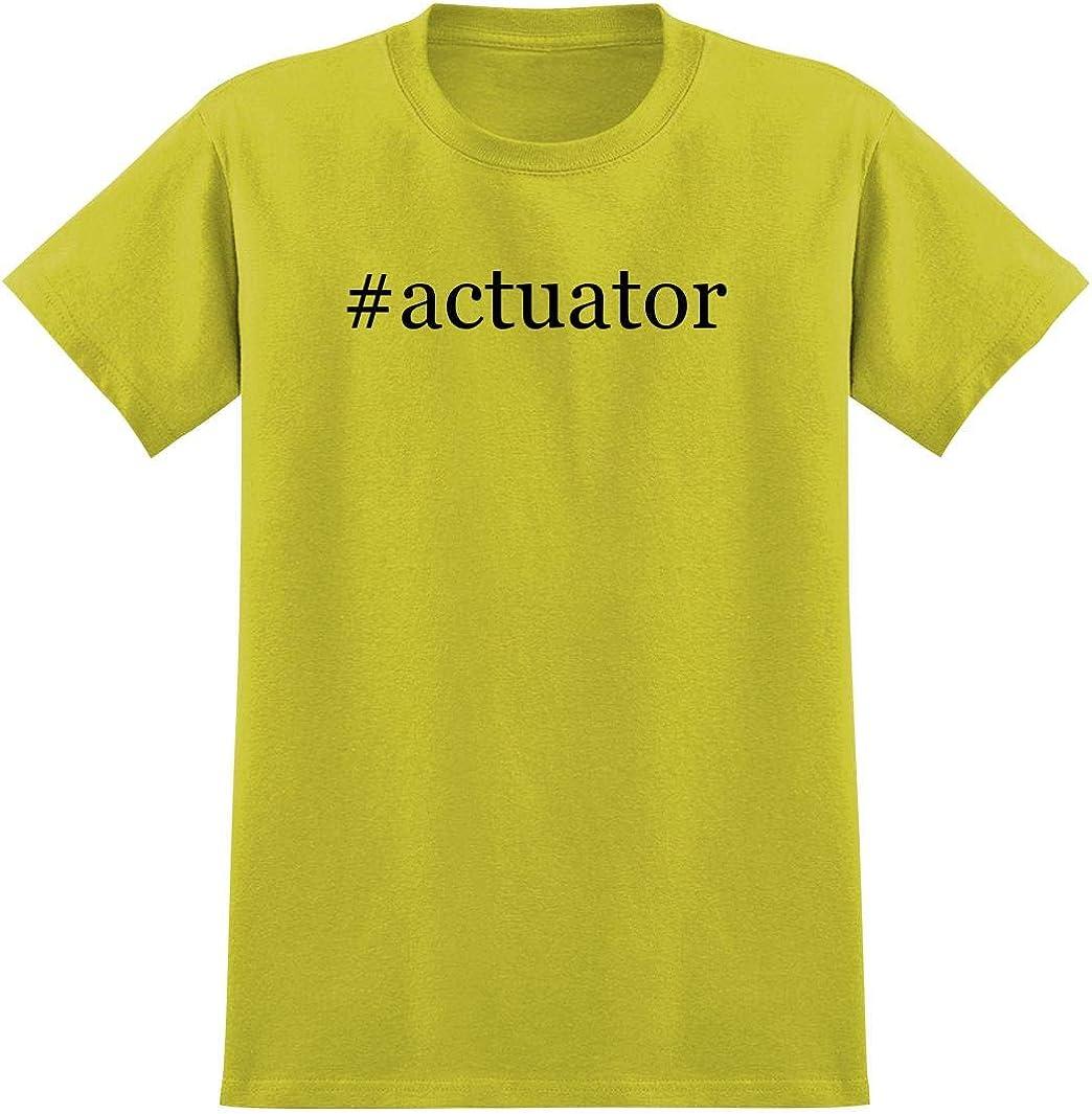 #actuator - Soft Hashtag Men's T-Shirt