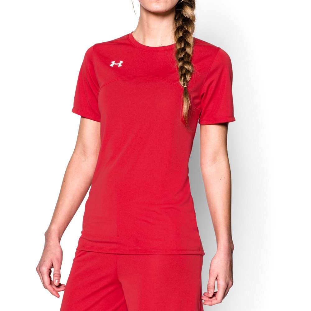 Under Armour Women's Golazo jersey Under Armour Apparel 1259050