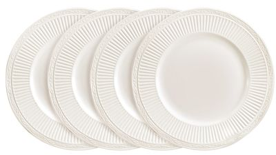 Italian Countryside Set of 4 Dinner Plates online at Mikasa.com