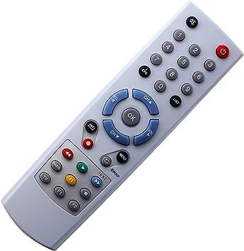 Original Mando a distancia Remote Control para RC0896 de V4 EUROSKY Schneider Sky: Amazon.es: Electrónica