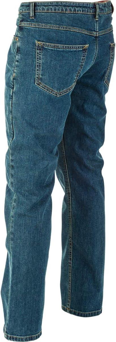 34 Tall Oxford Blue Highway 21 Defender Mens Street Motorcycle Pants