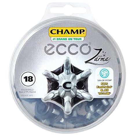 Ecco-Zarma tacchetti scarpe da Golf  Amazon.it  Sport e tempo libero 1417d2ac612