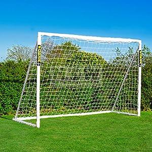 FORZA - wetterfestes Fußballtor 3 x 2 m (FORZA Fußballtor) [Net World Sports]