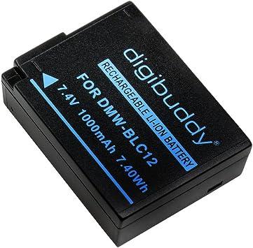 Akku Für Panasonic Lumix Dmc G70 Li Ion