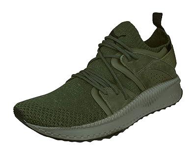 popular brand factory outlet bright n colour Amazon.com | PUMA Mens Sneakers Tsugi Blaze Evoknit Training ...