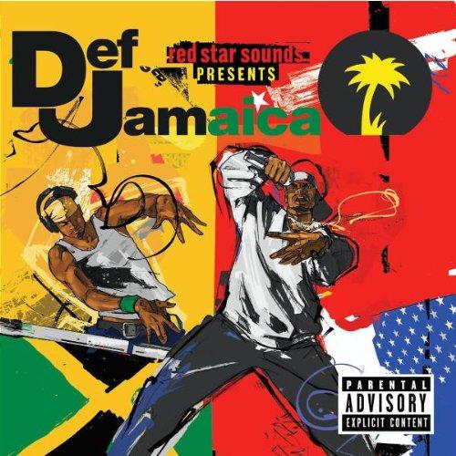 Def Jamaica [Vinyl]