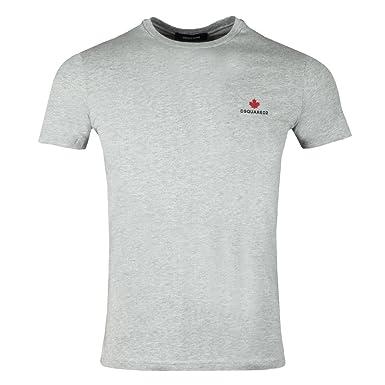 6a7dd3477b6 Dsquared2 - Leaf Logo T Shirt
