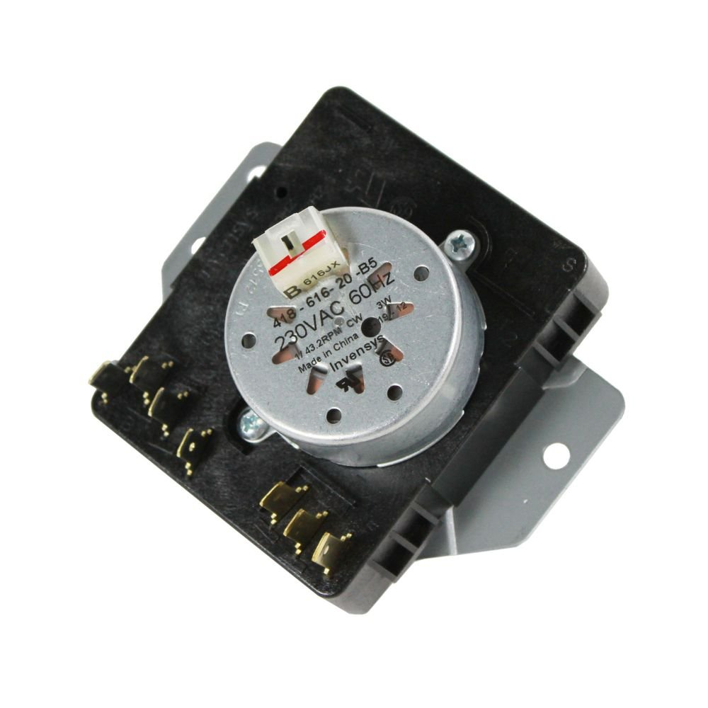 W10185976 Whirlpool Kenmore Dryer Timer Control PS2348529 AP4373097