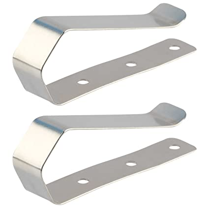 2 Visor Clip Garage Door Remote Opener Replacement For Liftmaster