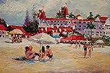 (SOLD) Coronado - Hotel Del Coronado by