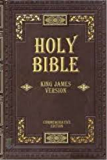 Holy Bible: The King James Version