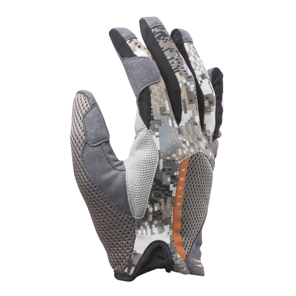 Sitka Hanger Glove Optifade Elevated Ii, Size: M (90090-Ev-M)